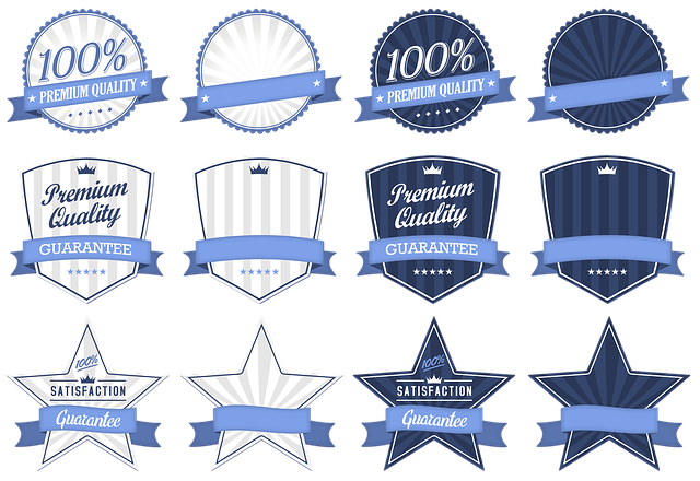 odznaky kvality