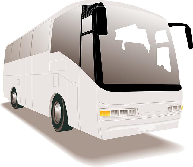 dálkový bus